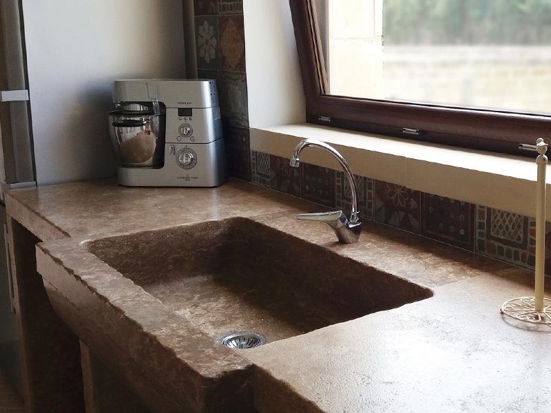 Le differenze tra marmo e granito