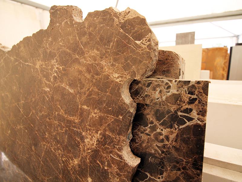 Tipologia e caratteristiche del marmo
