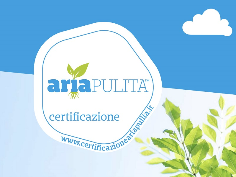 """La certificazione """"aria pulita"""" per stufe, caminetti e caldaie"""